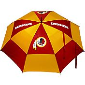 "Team Golf Washington Redskins 62"" Double Canopy Umbrella"