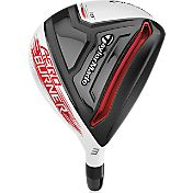 TaylorMade AeroBurner Fairway Wood