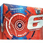 Bridgestone e6 Straight Flight USA Golf Balls