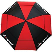 Clicgear Double Canopy 68' Golf Umbrella