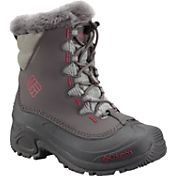 Columbia Kids' Bugaboot II 200g Waterproof Winter Boots
