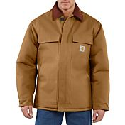 Carhartt Men's Traditional Arctic Quilt-Lined Jacket - Big & Tall