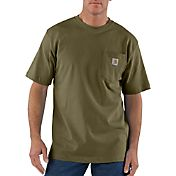 Carhartt Men's Workwear T-Shirt