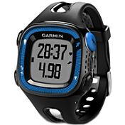 Garmin Forerunner 15 GPS Watch with HRM