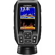 Garmin Striker 4dv GPS Fish Finder Combo