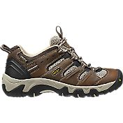 KEEN Women's Koven Waterproof Hiking Shoes