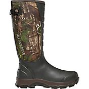 "LaCrosse Men's 4x Alpha Snake Boot 16"" 3.5 mm Hunting"