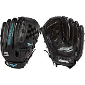 Mizuno 12.5' Supreme Black Series Fastpitch Glove