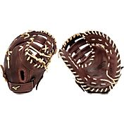 Mizuno 12.5' Franchise Series First Base Mitt