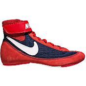 Nike Kids' Speed Sweep VII Wrestling Shoes