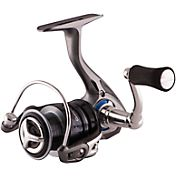 Quantum Five-O Spinning Reel