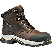 Timberland Men's Stockdale 6' Alloy Toe Work Boots
