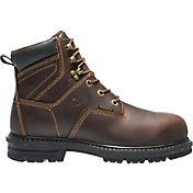 Wolverine Men's Nolan 6'' Waterproof Composite Toe Work Boots