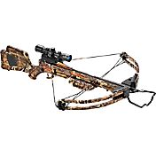 Wicked Ridge by TenPoint Warrior HL Crossbow