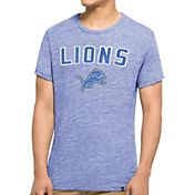 '47 Men's Detroit Lions Tri-State T-Shirt