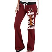 '47 Women's Arizona Cardinals Power Stretch Red Pants