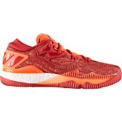 adidas Men's CrazyLight Boost Low Basketball Shoes