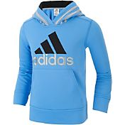 adidas Toddler Boys' Classic Pullover Hoodie