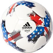 adidas MLS Mini Soccer Ball