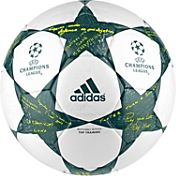 adidas UEFA Champions League Finale 16 Top Training Soccer Ball