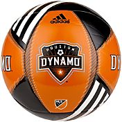 adidas 2015 Houston Dynamo Soccer Ball