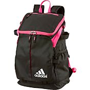 adidas Triple Stripe Fastpitch Bat Pack