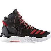 adidas Kids' Grade School D Rose 7 Boost Basketball Shoes