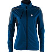 Antigua Women's New York Mets Full-Zip Royal Discover Jacket