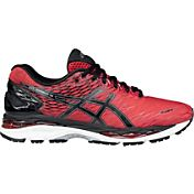 ASICS Men's GEL-Nimbus 18 Running Shoes