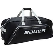 Bauer Core Wheel Hockey Bag