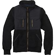 Burton Women's Bolden Full-Zip Fleece Jacket