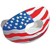Battle American Flag Mouthguard