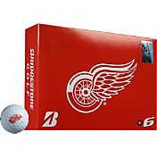 Bridgestone 2015 Detroit Red Wings e6 Golf Balls