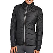CALIA by Carrie Underwood Women's Quilted Puffer Jacket