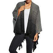 CALIA by Carrie Underwood Women's Oversized Wrap Scarf