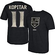 CCM Men's Los Angeles Kings Anze Kopitar #11 Vintage Home Player T-Shirt