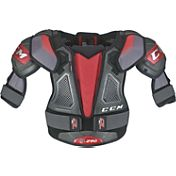 CCM Junior QuickLite 290 Ice Hockey Shoulder Pads