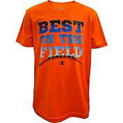 Champion Boys' Best On The Field Graphic T-Shirt