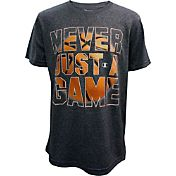 Champion Boys' Never Just A Game Graphic T-Shirt