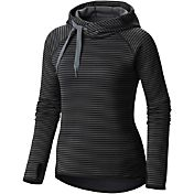 Columbia Women's Castella Peak Striped Hoodie