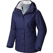 Columbia Women's Sleet to Street Interchange Insulated Jacket