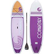 Connelly Women's Classic 99 Stand-Up Paddle Board with Paddle