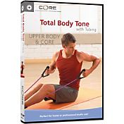 CORE Total Body Tone DVD- Upper