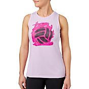 Reebok Women's Volleyball Graphic Tank Top