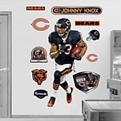 Fathead Johnny Knox Wall Graphic
