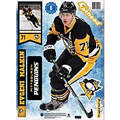 Fathead Pittsburgh Penguins Evgeni Malkin Player Wall Decal