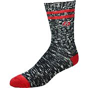 For Bare Feet Tampa Bay Buccaneers Alpine Socks