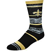 New Orleans Saints RMC Stripe Socks