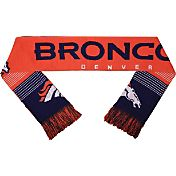 Forever Collectibles Denver Broncos Reversible Scarf
