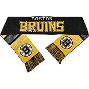 Forever Collectibles Boston Bruins Reversible Scarf